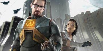 """Voici à quoi pourrait ressembler un film """"Half-Life 2"""""""