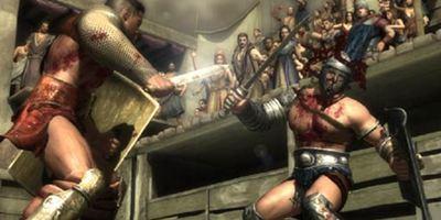 """La série """"Spartacus"""" adaptée en jeux vidéo par Ubisoft"""