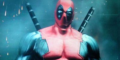 """""""Deadpool"""" : une sympathique bande-annonce  [VIDEO]"""