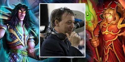 "Sam Raimi ne réalisera pas le film ""Warcraft"""