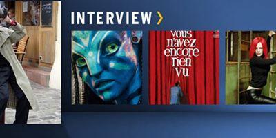 """Alain Resnais : """"Ce que j'aime, c'est expérimenter"""""""