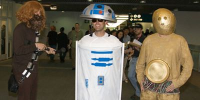 [Vu sur l'Internet] Le meilleur et le pire des déguisements d'Halloween !