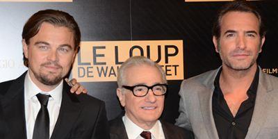 News du film le loup de wall street page 4 allocin for Dujardin 94