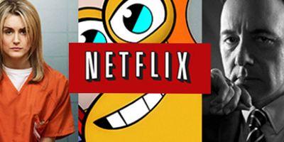 Netflix bientôt disponible en France... via le Luxembourg