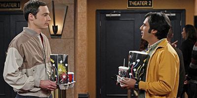 Audiences US du Jeudi 8 Mai : The Big Bang Theory chute encore