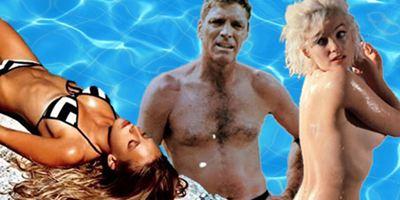 Swimming pool film 2003 allocin for Swimming pool 2003 movie online