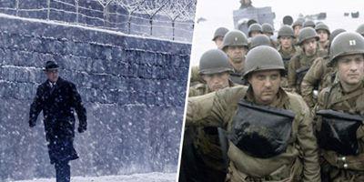 Pentagon Papers, Cheval de Guerre... : Le 20e siècle vu par Steven Spielberg