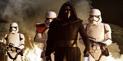 Box Office US: Star Wars Le Réveil de la Force explose un record pour son 2ème week-end