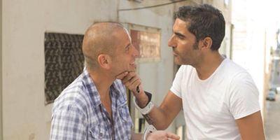 Tournage à Malte, changement de titre, buddy movie déjanté... Débarquement immédiat en 3 vidéos !