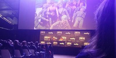 Comic Con : les petits secrets d'Indiana Jones par Lorne Peterson d'ILM