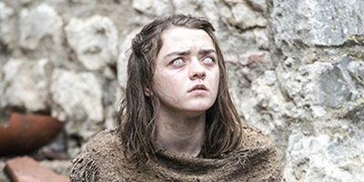 Game of Thrones, saison 6 : découvrez le passage inédit où Arya s'adresse aux haters de la série !