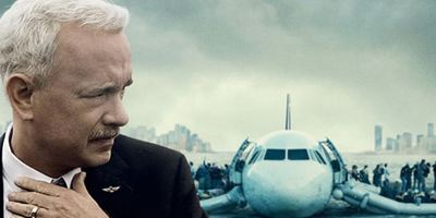 """Sully avec Tom Hanks : """"Clint Eastwood fait confiance à ses acteurs"""""""