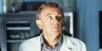 Mort de Warren Frost, légiste de la série Twin Peaks