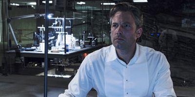 The Batman : Ben Affleck souhaite la bienvenue à Matt Reeves