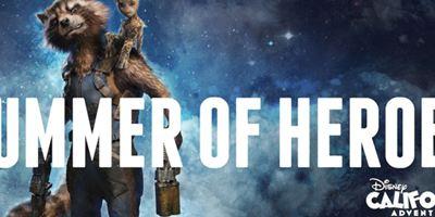 Les Gardiens de la Galaxie : l'attraction aura aussi sa super BO