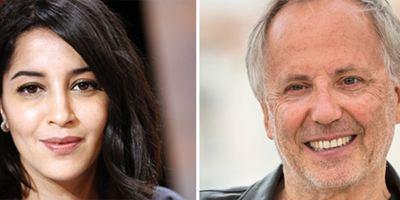 Fabrice Luchini et Leila Bekhti réunis par le réalisateur de Tout ce qui brille