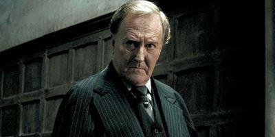 Harry Potter : mort de Robert Hardy, le ministre de la Magie de la saga