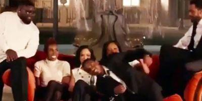 Jay-Z revisite Friends dans un clip engagé