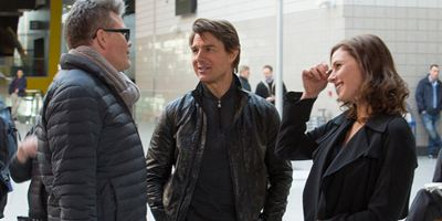 "Mission Impossible 6 : la blessure de Tom Cruise ""n'affectera pas la date de sortie"" selon Christopher McQuarrie"