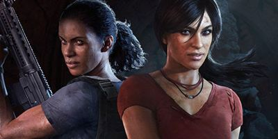 Uncharted : the Lost Legacy, une aventure féminine en grande forme