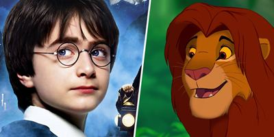 Harry Potter, Le Roi Lion, Titanic... Quel était le film le plus populaire l'année de votre naissance ?