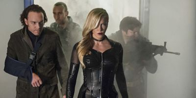 Arrow : Black Siren face à Black Canary dès le premier épisode de la saison 6