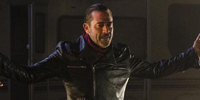 The Walking Dead: Jeffrey Dean Morgan réclame de nouveau un épisode sur le passé de Negan