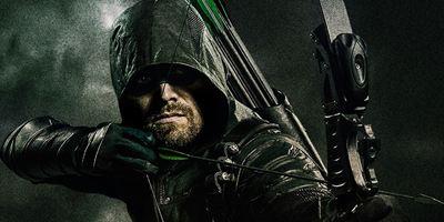 Audiences US : Arrow stable pour son retour