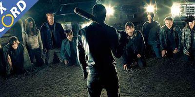 Faux Raccord : les gaffes et erreurs de Walking Dead saison 7