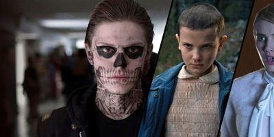 10 séries à binge-watcher (légalement) pour Halloween