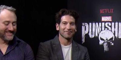 Marvel's The Punisher : Jon Bernthal a répondu à vos questions !