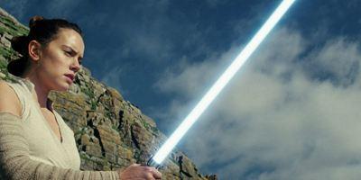 Sorties cinéma : Star Wars - Les Derniers Jedi fait le meilleur démarrage de 2017