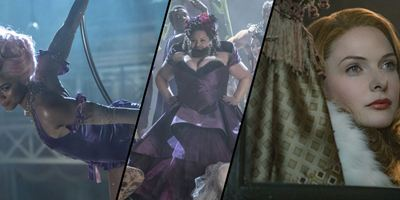 The Greatest Showman : Zendaya, Keala Settle... Pleins feux sur les stars féminines