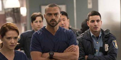 Audiences US : Grey's Anatomy toujours au top en 2018