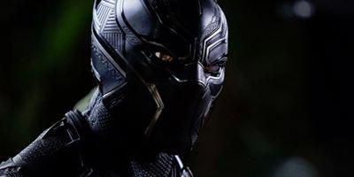 Black Panther explose les records de pré-ventes de billets sur la plateforme Fandango