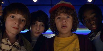 Stranger Things : le nombre d'épisodes de la saison 3 révélé