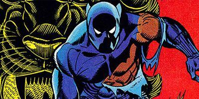 """Saviez-vous que Marvel fut contraint de renommer """"Black Panther"""" en """"Black Leopard"""" ?"""