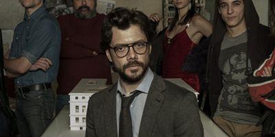 Du Professeur de La Casa de Papel au Baron Noir... 10 génies de la manipulation dans les séries