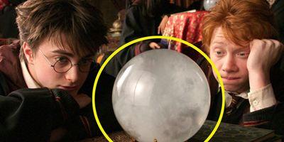 Harry Potter : 20 petits détails que vous n'aviez jamais remarqués dans la saga magique