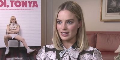 """Moi, Tonya """"n'est pas qu'un film sur le patinage"""" selon Margot Robbie"""