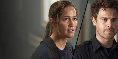 Grey's Anatomy - Station 19 : dans quoi avez-vous déjà vu les acteurs du spin-off de Grey's Anatomy ?