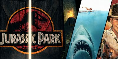 Vous avez voté ! Et votre film préféré de Spielberg est...