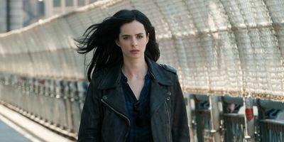 Marvel's Jessica Jones renouvelé : Netflix commande une saison 3