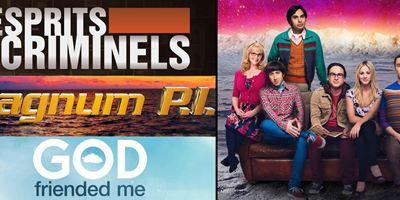 The Big Bang Theory, Magnum... Toutes les séries de CBS pour la saison 2018/2019 [BANDES-ANNONCES]