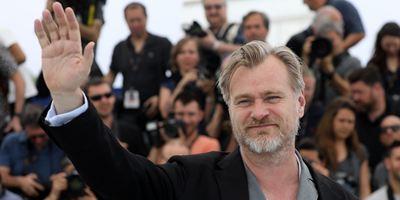 Christopher Nolan : 2001, la pellicule contre le numérique, Following... 1ère partie de sa masterclass à Cannes 2018