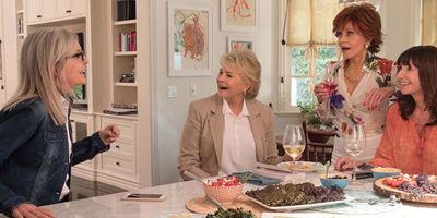 Le Book Club en 5 vidéos : comment ce film porté par Jane Fonda et Diane Keaton est-il né ?