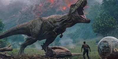 Sorties cinéma : les dinosaures de Jurassic World 2 croquent les premières séances