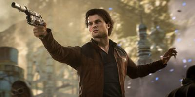 La saison Han Solo arrive dans Star Wars Battlefront II