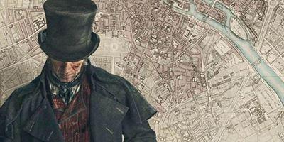 Vincent Cassel est L'Empereur de Paris : découvrez les premières photos