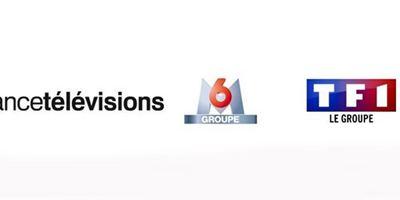 France TV, TF1 et M6 s'allient pour contrer Netflixavec une nouvelle plateforme commune